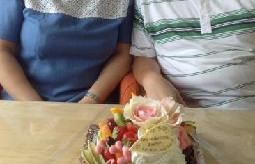 ご成婚2015年9月3日佐々木・松村2