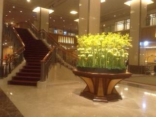 ホテル大きな花2