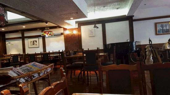 喫茶店 四季