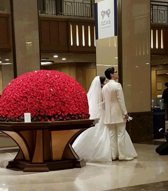 結婚式帝国2
